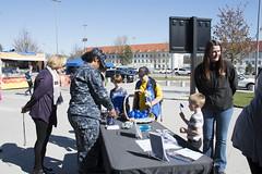 Command Information Chief (USAG Stuttgart) Tags: acs capm childabuse panzerkaserne pinwheel