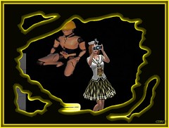 AgilBill & Shutterbug CallieDel for VWBPE (CallieDel Boa- in and out...) Tags: legacy vwbpe2017 places presentations fun