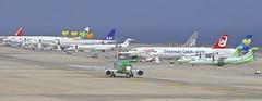 LPA/GCLP: Germania Boeing B737-700 D-AGER (Roland C.) Tags: lpa gclp laspalmas airport grancanaria spain germania boeing b737 b737700 dager