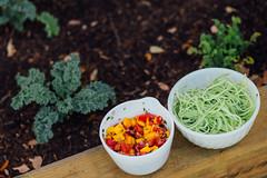 JBs 365 project 2017 - No. 86/365 - 20170327 (JakeB.) Tags: jbs365project2017 vegan veganfood vegetarian paleo cleaneating earthbox gardening