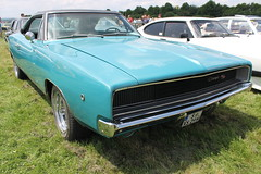 Dodge Charger R/T (1968) (Mc Steff) Tags: dodge charger rt 1968 mobilelegenden2015