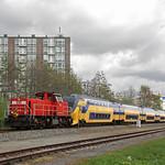 20170423 DBC 6416 + NSR 8647, Groningen thumbnail
