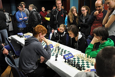 Leinster Vs. Berlin Competition