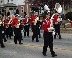 Cherry Hill East High School Band (fotophotow) Tags: collingswood camdencounty nj newjersey