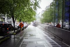 img805 (markczerner) Tags: washington dc washingtondc street streetphotography rain rainyday rainy nikon nikonfa filmphotography fuji fujifilm pro400h 400h filmisnotdead umbrella wet metro district