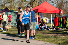 DSC_1365 (Adrian Royle) Tags: birmingham suttoncoldfield suttonpark sport athletics running racing action runners athletes erra roadrelays 2017 april roadracing nikon park blue sky path