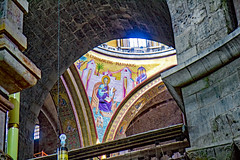 Church of the Holy Sepulchre (werner boehm *) Tags: wernerboehm thechurchoftheresurrection jerusalem architektur kirche