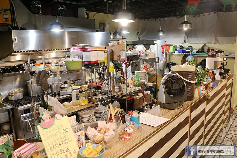 蘆洲早午餐麋鹿小館獨特每日限定私房料理餐廳008