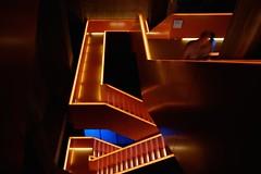 zollverein / kohlenwäsche (Jörn Schiemann) Tags: agence culture escaleras heritage industrial kohlenwäsche kohlhaas kremmer merz museum oma ruhr ruhrggebiet schupp stairs ter unesco world zollverein