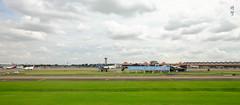 Soekarno-Hatta Airport (A. Wee) Tags: jakarta indonesia 雅加达 cgk airport 机场 印尼