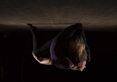 Dancing on the Ceiling (tombo68) Tags: dance ballet movement pose tombo68 ballerina art
