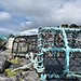 Lobster Pots - Inisheer