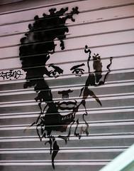 Graffiti in San Lorenzo - Rome (Federico Violini) Tags: rome roma nikon d90 graffiti street streetphotography streetartist streetart sanlorenzo 21 easy takecare rastaman