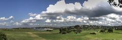 golf course LR panorama iphone7 plus IMG_8363_tonemapped (neilfif11) Tags: iphone7plus panorama sydney longreef