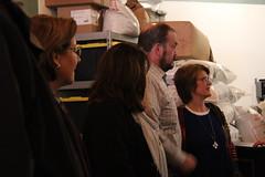 Senate DFL Listening Tour: Willmar