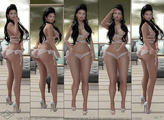 Lush Poses Natiza (Kayshla Aristocrat) Tags: lushposes lush fatpack femaleposes standingposes originalpose posemaker kayshlaaristocrat