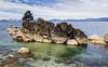 Outcrop (Dan Abbett NV) Tags: laketahoe secretcove whalebeach danabbett