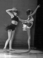 IMG_5338 (SJH Foto) Tags: dance competition event girls teenager tween black white blackandwhite bw monocolour