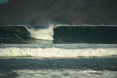 Surf in Tamarindo (Pure Life Surf) Tags: surfing swell tamarindo beach pure life surf