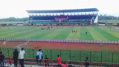 Persiba Bantul - PSIR Rembang 0-1 Liga 2 2017 (24/4/17) [3] (ditokurniawan) Tags: persibabantul persiba indonesianfootball liga 2 stadion sultan agung groundhopping liga2