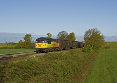 56094,Heck Ings (56074 Kellingley Colliery) Tags: 56094 6d73 lindsey drax grid class 56