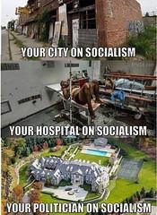 So True! Don't you agree? (Sons of Liberty Tees) Tags: chavez libtards mao progressive stupiddemocrats