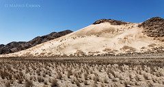 Sand dune (marko.erman) Tags: dune sand damaraland namibia africa landscape desert dry hot outside sony nature travel