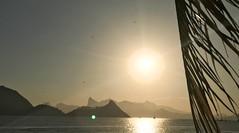 Urca e Niterói (lu.eppinghaus) Tags: riodejaneiro niteroi brazil iphone