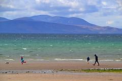 (Zak355) Tags: rothesay isleofbute bute scotland scottish ettrickbay beach