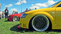 IMG_1449 (PhotoByBolo) Tags: car cars tuning stance vag audi seat vw volkswagen meeting carmeeting nowy staw wheels dope vr6 lowandslow low slow airride air ride criusing cruse 10th edition clasic classy moto petrol bmw a4 a6 golf passat interior engine a3 family polish works