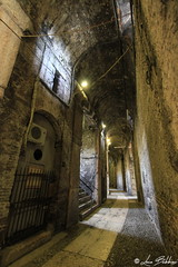 Inside The Arena 2 (Luca Bobbiesi) Tags: verona veneto arese architecture art history canoneos7d canonefs1022mmf3545usm