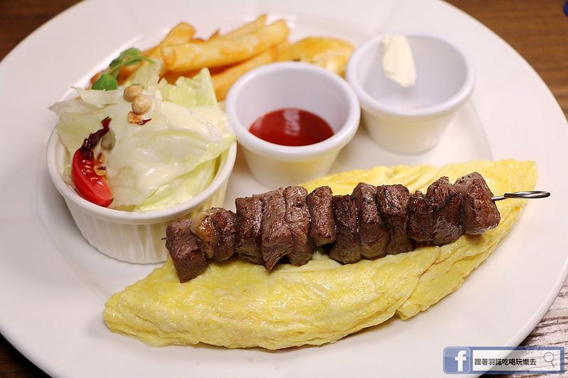 蘆洲早午餐麋鹿小館獨特每日限定私房料理餐廳057