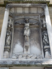 (The Chairman 8) Tags: church memorial shrine catholic bradford warmemorial stpatrickschurch stpatrickscatholicchurch waysideshrine