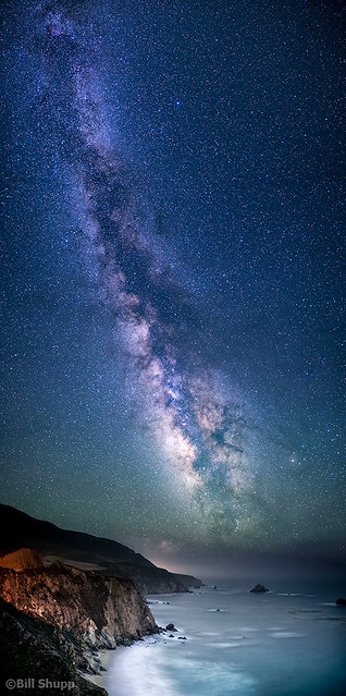 Galaxy Coast