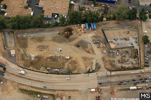 Photo - Boulder Junction Aerial (September 2012)