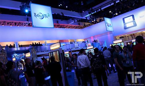 E3 - 2013