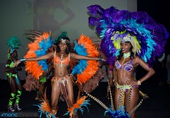 goddes (FantasyBarbados) Tags: beautiful mas feathers barbados colourful cropover 2013 wondersofegypt fantasybarbados
