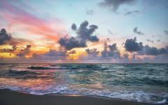 Colorful Florida Sunrise (Cliff_Baise) Tags: