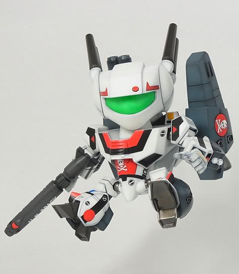 MB合金 超時空要塞マクロスMACROSS VF-1S Strike Valkyrie