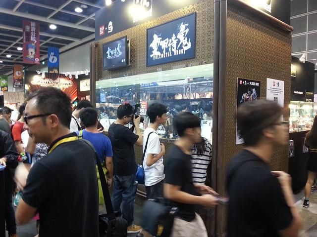 "threezero × BANDAI 全新系列""重甲侍鬼"" FULLMETAL GHOST"
