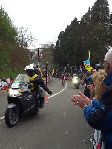 Valkenburg The Cauberg Amstel Gold Race 91