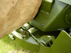 "British 6pdr Anti Tank Gun (10) • <a style=""font-size:0.8em;"" href=""http://www.flickr.com/photos/81723459@N04/9490657173/"" target=""_blank"">View on Flickr</a>"
