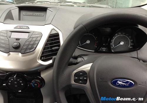 Ford Focus Hatchback 2014 Blue