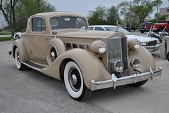 PACKARD (stamper104) Tags: usa classic car american packard worldcars alltypesoftransport