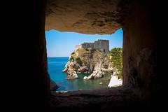Dubrovnik - traghetti Croazia 2014