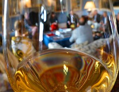 Sometimes, a Sauternes is the perfect wine