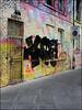 Krust (Alex Ellison) Tags: urban crust graffiti pub boobs krusty fu graff crusty eastlondon hackneywick publichouse krust thelordnapier foofe