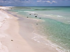 Pristine Panhandle Beach