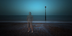 Self (richard carter...) Tags: longexposure seascape beach canon kent dusk deal selfie 1635 5dmk2