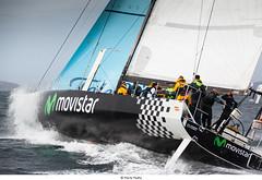 Master Class Oceánica Movistar